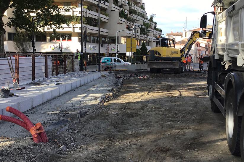 chantier pont matabiau toulouse