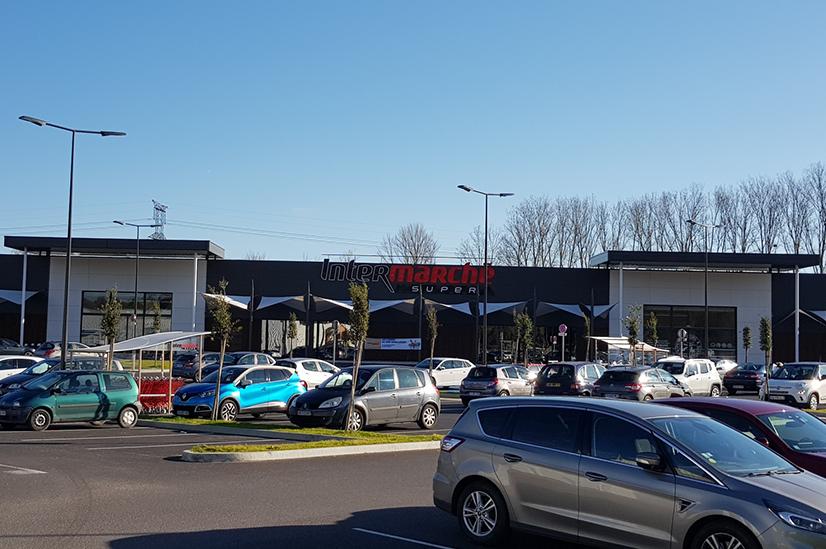 Intermarché Montgiscard