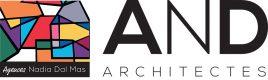 AND ARCHITECTES Logo horizontal